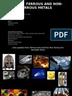 Engineering Material science