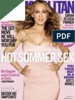 Cosmopolitan Us a August 2015