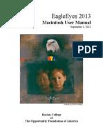 Ee Manual 2013