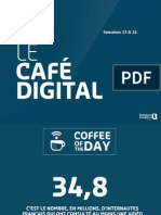 Cafe Digital s25 26