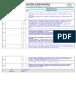 ISO 14001 Analise de Causa NC a B Rev0