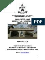 Skurescet2015 Brochure