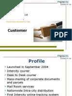 Pepl Business Profile