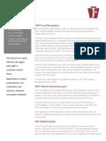 April 2013 JNET Newsletter