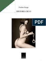 Pauline Reage_Historia de O