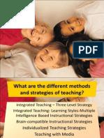 perpetual seminar - methods and strategies.ppt