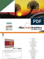 Atlas Solarimetrico CEMIG 12 09 Menor