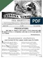 Aurora Romana20