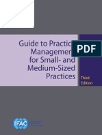 SMP Practice Management Guide 3e Gooood