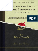 The Science of Breath and the Philosophy of the Tattvas 1000077621