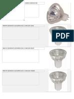 Catalogo Web Lamparas
