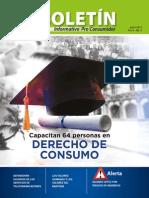 Boletín Junio 2015