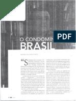DUNKER_O Condomínio Brasil
