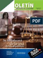 Boletín Noviembre 2014