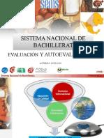 Snb Concientización Humberto Luján