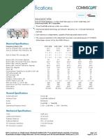 Andrew TBXLHA-6565C-VTM Comprehensive