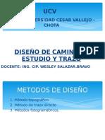 DISEÑO DE UNA CARRETERA.ppt