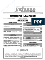 Boletín 20-07-2015 Normas Legales TodoDocumentos.info