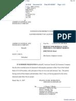 American General Life Insurance Company v. Gray - Document No. 24