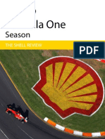 2009 F1 Season Review