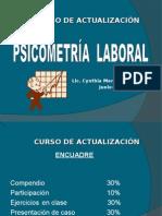 ExposiciónPsicometríaLaboral