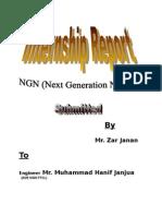 NGN Internship