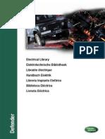 Defender Td5 MY02 - Biblioteca Electrica