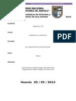 Programa Arquitectónico Vivienda Rural (2)