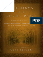 100 Days in the Secret Place - FREE Preview