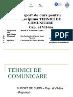 Suport Curs Tehnicaci de Comunicare - 7