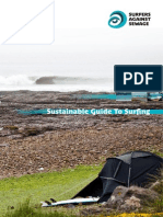 Sustainable Surfing