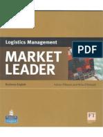 Market Leader Logistics Management [Scanned by Skob]