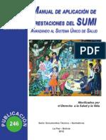 1_Manual Prestaciones SUMI-Preliminar (Julio 2012)