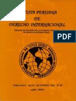RPDI N° 89