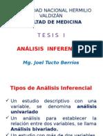 Análisis Inferencial-Tesis I