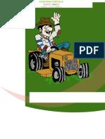 Motores y tractores