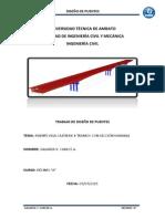 INFORME PUENTES-parametrico