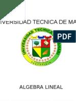 Universidad Tecnica de Manabi Algebraaa - Copia