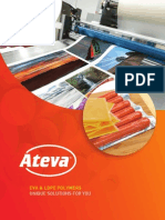 Celanese EVA Product Brochure