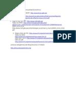 Links Importantes Actualidad Económica 2015.docx