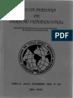 RPDI N° 120