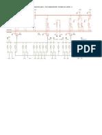 Single Line Diagram Switchyard