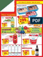 akciosujsag.hu - Penny Market, 2015.07.23-07.29