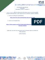 Portafolio de Evidencia M4 curso INEE