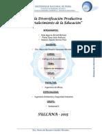 Sistema de Referencia- PERU