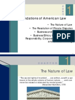 Business Law Powerpoints