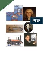 Inventos ....de La Revolucion Industrial.