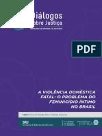 Violência fatal-o caso do feminicídio íntimo no Brasil.pdf