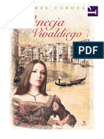 eBook Wenecja Vivaldiego
