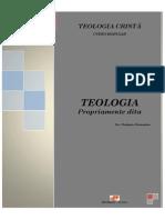 Apostila Teologia Propriamente Dita_Prof Vlademir_Atualização 16-07-15